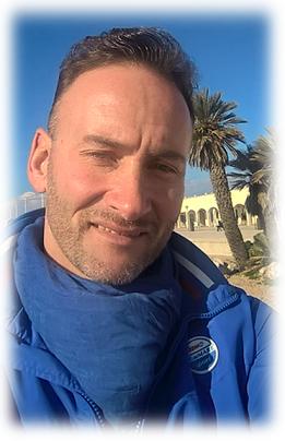 Elio Castellana, Marketing and Business Development Manager Roma