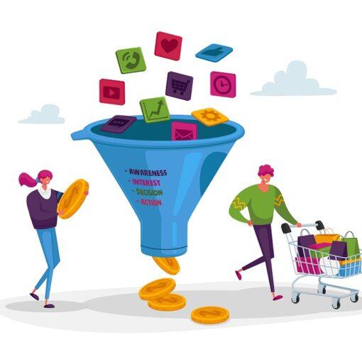 Lead Generation e Funnel Marketing